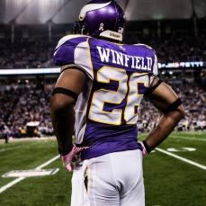 Antoine Winfield, CB