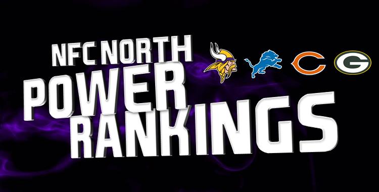 Power Ranking NFC