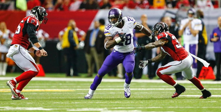 RegSeason Game12, Vikings-Falcons1