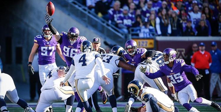 RegSeason Game9, Rams-Vikings2