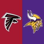 Falcons@Vikings