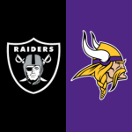 Raiders@Vikings