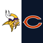Vikings@Bears
