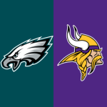 Eagles@Vikings