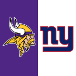 Vikings@Giants